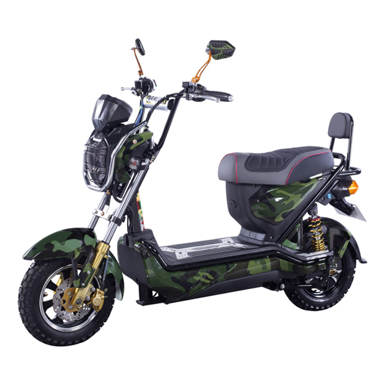 adults electric motor scooter